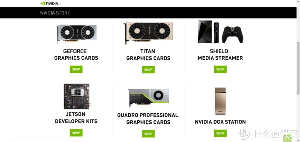 在官网海淘公版NVIDIA显卡