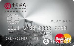 2019年信用卡入门攻略
