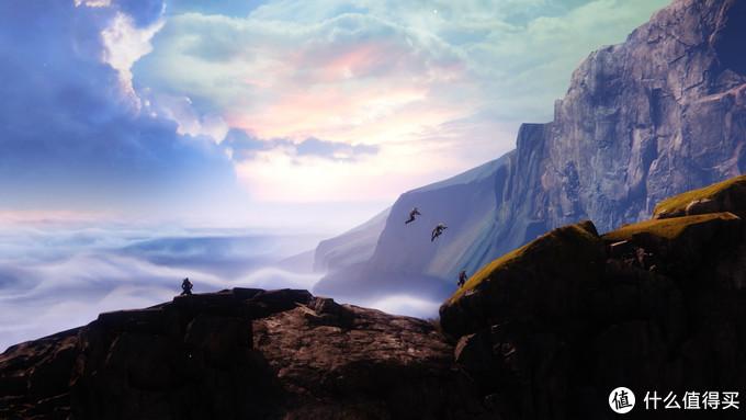 重返游戏:Bungie结束与动视的合作 将独立发行《命运》
