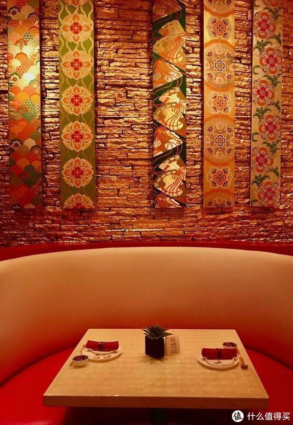 澳门唯一一家米其林二星日料餐厅泓就在澳门永利皇宫