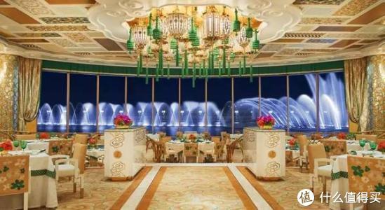 春节去哪里 带你去澳门永利皇宫圆一场美食梦