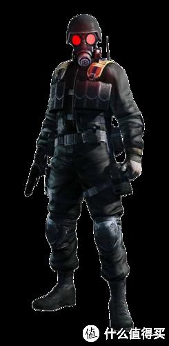 重返游戏:《生化危机2》新模式公开,汉克、豆腐回归