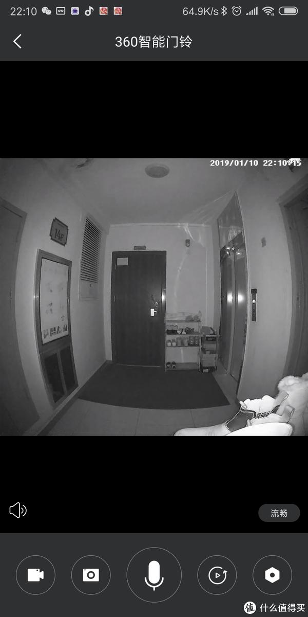 家门口的小哨兵—360可视门铃