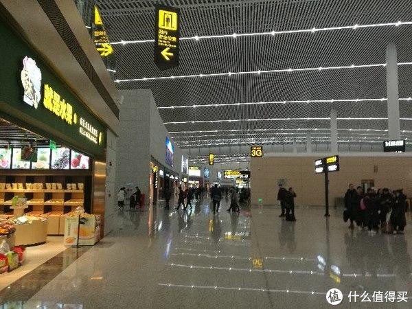 重庆江北国际机场T3航站楼