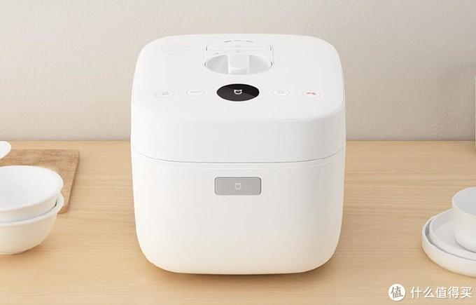 小米发布米家电压力锅,售价599元,年轻人的第一口电压力锅?