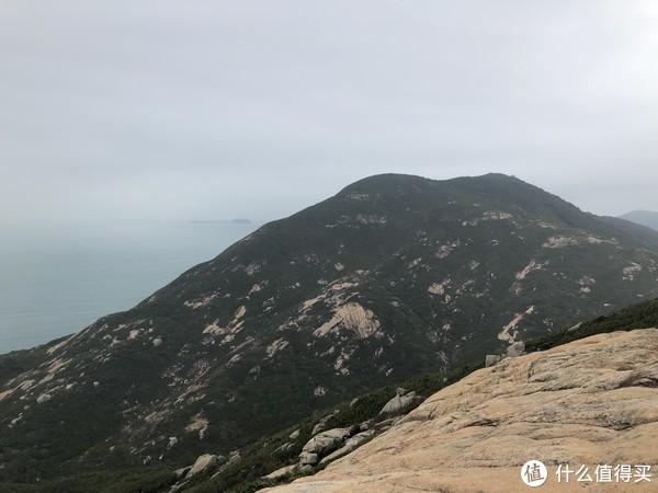 香港徒步—重返龙脊,石澳村找寻喜剧之王!