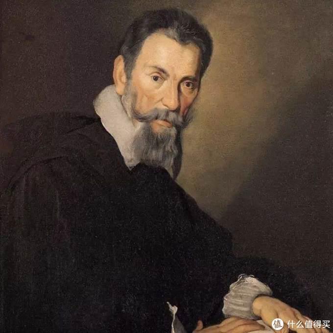 克劳迪奥·蒙特威尔第 (Claudio Monteverdi,1567-1643)