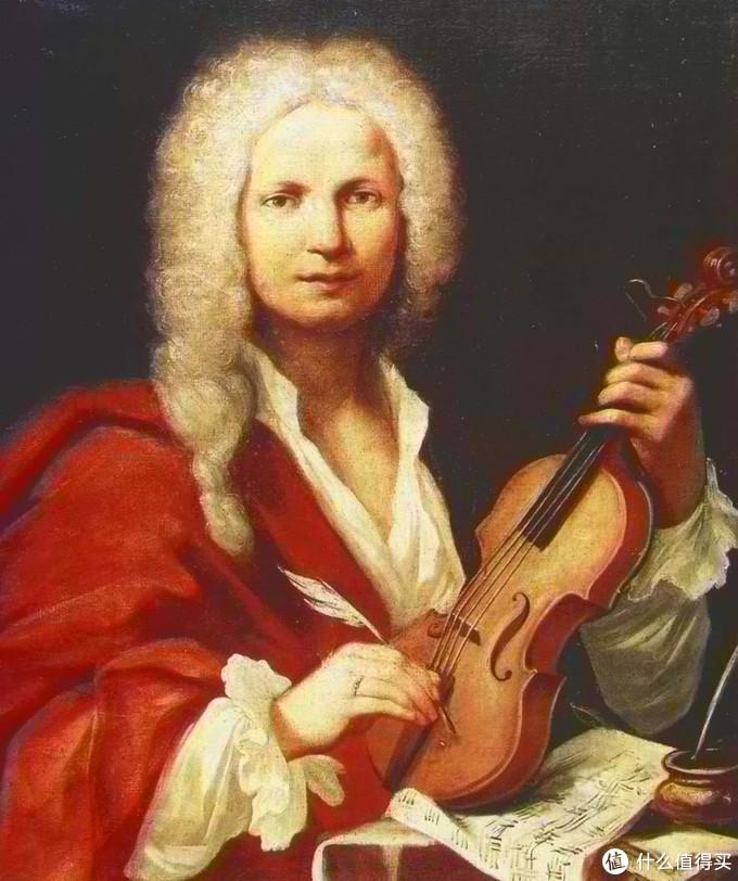 安东尼奥·卢奇奥·维瓦尔第(Antonio Lucio Vivaldi,1678.3.4-1741.7.28)