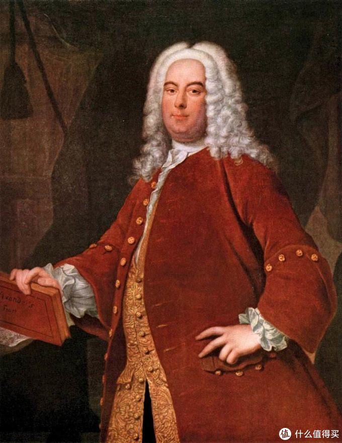 乔治·弗里德里希·亨德尔(George Friedrich Handel,1685.2.23-1759.4.14)