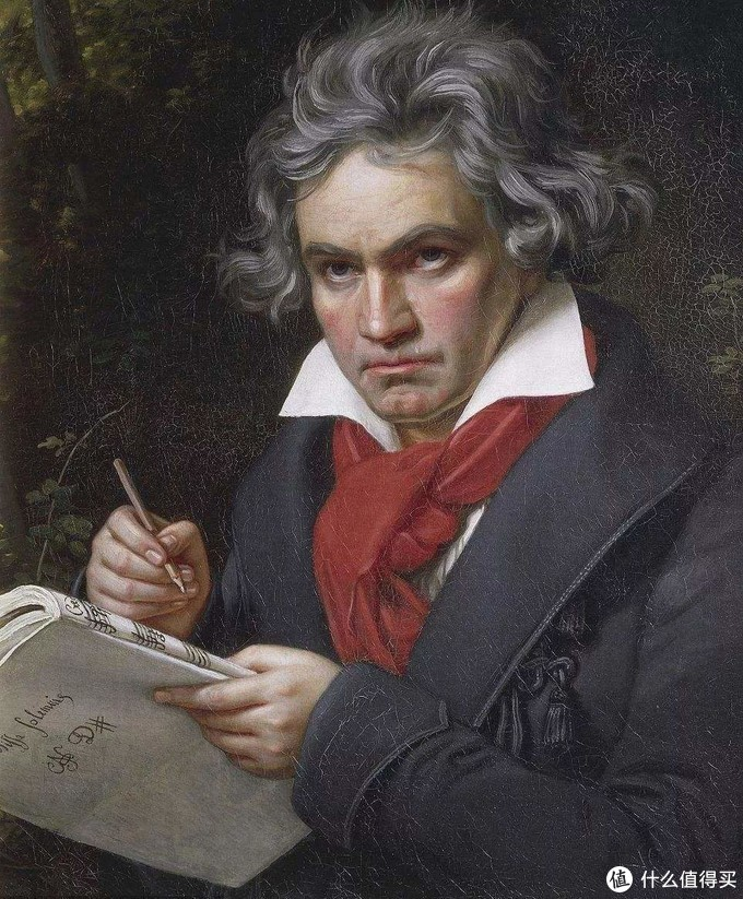 路德维希·凡·贝多芬 (Ludwig van Beethoven, 1770.12.16-1827.3.26)