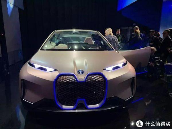 2019 CES的五个汽车行业(产品)趋势