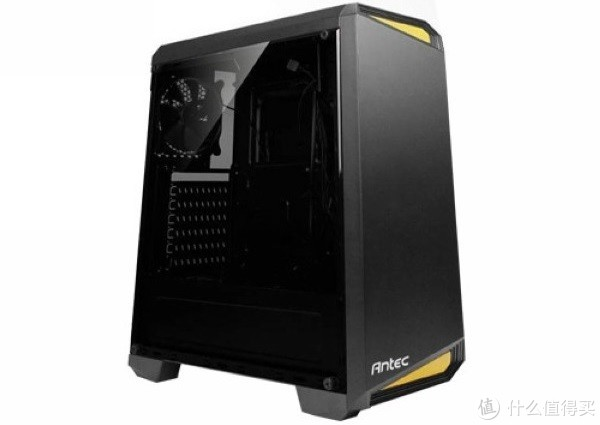 梯形结构、主流方案:Antec 安钛克 发布 NX100 机箱