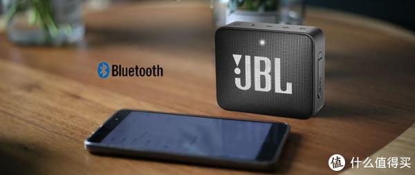 颜值与技术共存JBL GO2