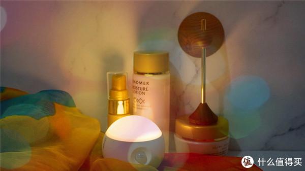漆黑的夜,为你留一抹温暖的光——向物小明感应灯使用体验