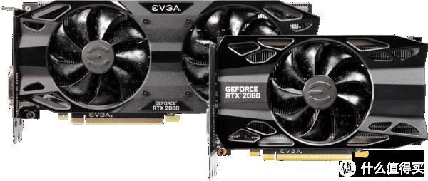 各家厂商RTX 2060信息合集:快来看看怎么选