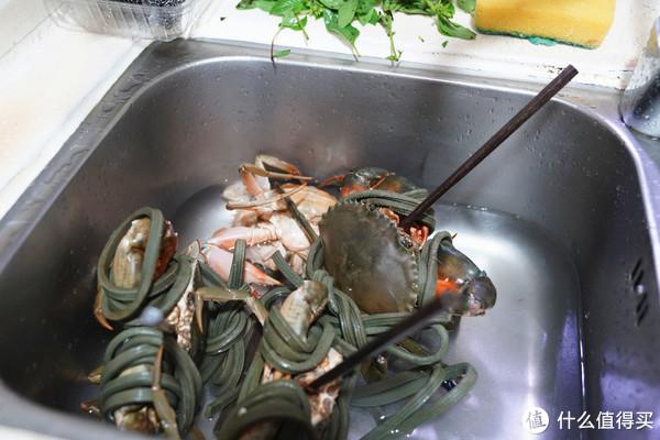 潮菜大师的蟹之—花椒焗蟹,谁说潮菜不用花椒?
