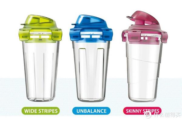 撸铁装备—蛋白粉摇杯的选购准则&终极之选HIIT BOTTLE 水瓶晒单