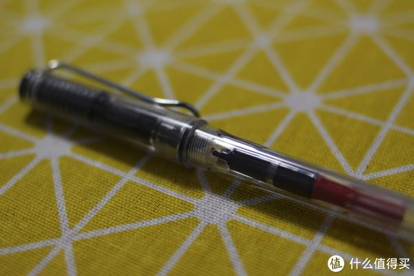 并不烂的烂笔头—不到四块钱的烂笔头学生钢笔测评