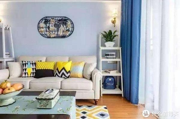 客厅墙面漆刷什么颜色好看?4款客厅墙面漆颜色推荐