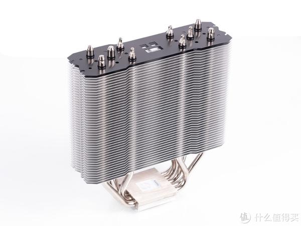 利民TA140薄塔风冷散热器评测