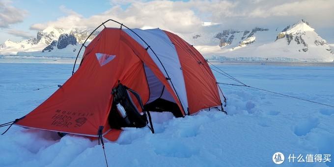 极限、极致、极好玩的Divoom蓝牙音箱在南极
