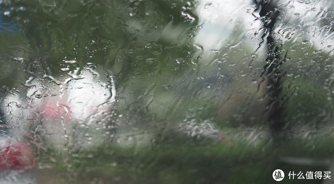 大妈家的网红雨敌真的有效吗?图文详测还原真相!