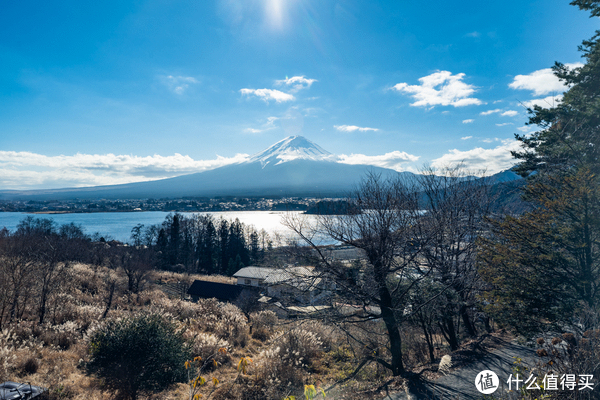 体验Glamping—虹夕诺雅·富士 (Hoshinoya Fuji)