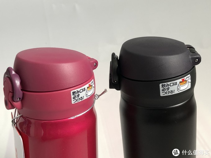 超级保温—膳魔师 JNL-502 超轻不锈钢真空保温杯 开箱体验