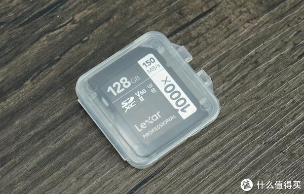 500价位容量和速度最优?雷克沙128G 1000X UHS-II SD卡初体验