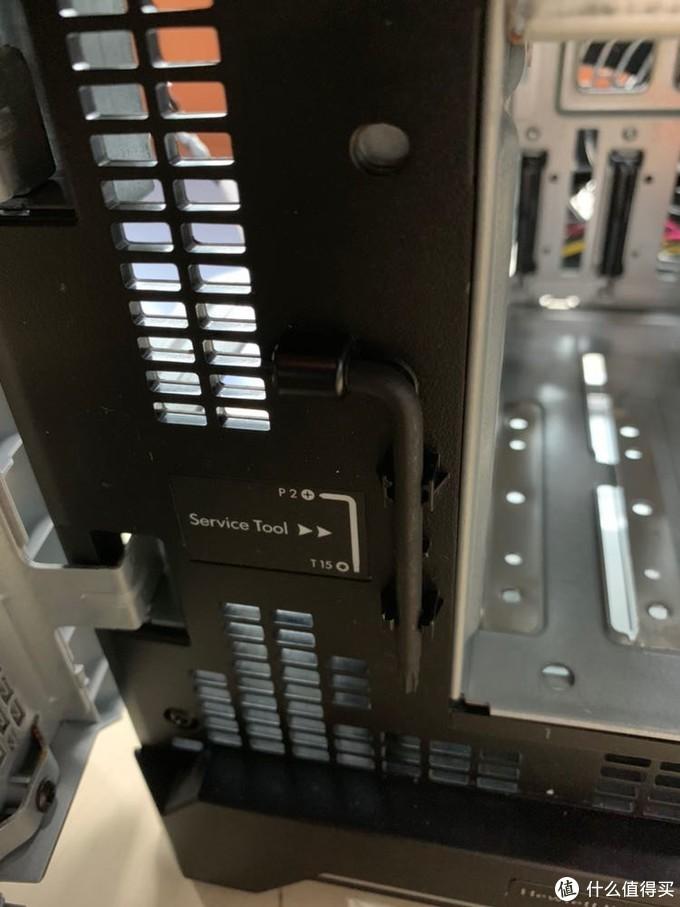 NAS旧貌换新颜 HP GEN8机箱更换记