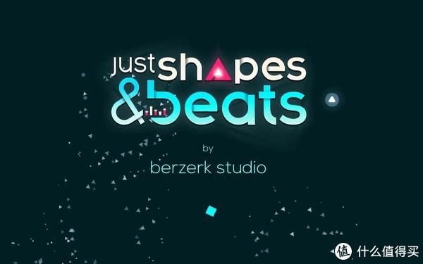 Just Shapes&Beats