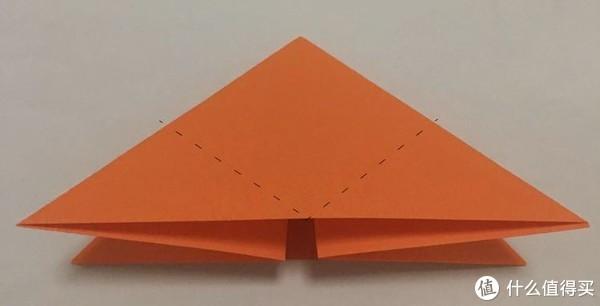 手把手教你折漂亮的纸蝴蝶