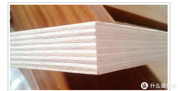 都是这样的材料,师傅说多层实木板质量也比一般的板材要好了!