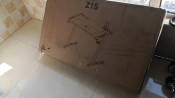 赛途 电脑桌外观展示(桌腿|连接桥|螺丝)