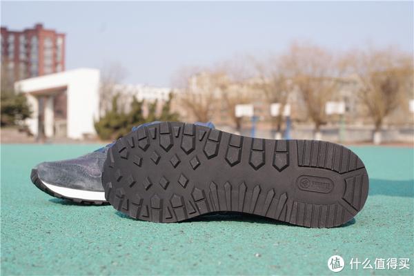 小米上的FREETIE 80复古跑鞋你肯定没有穿过
