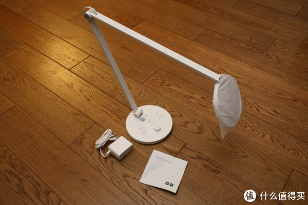 简洁实用 苹果控制 米家台灯Pro使用体验