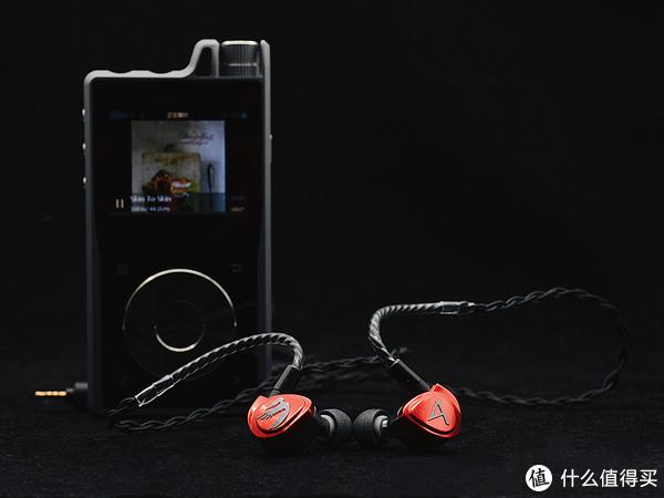 艺高人胆大——艾利和DIANA三单元动铁耳机评测