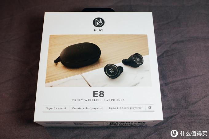 简单精致-B&OBEOPLAYE8全无线蓝牙耳机测评
