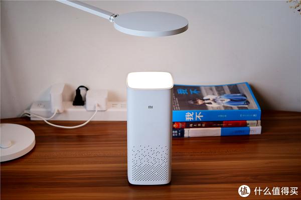 多种光照模式,支持Siri和小爱同学:米家台灯Pro体验!