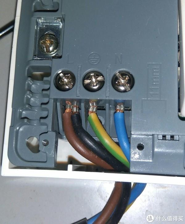 德淘的AEG四眼电陶炉怎么接线安装?