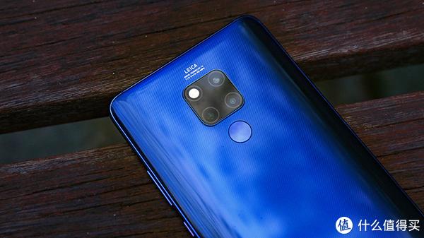 华为最高端手机:mate20 X 深度测评