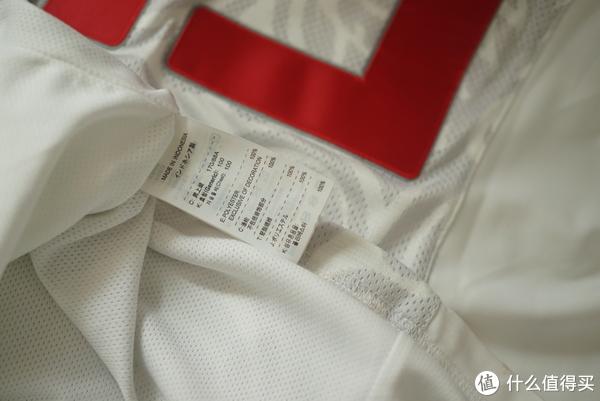绝版Nike 08年奥运姚明&王治郅球衣晒单