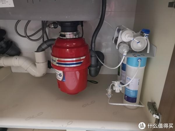 安装就是不断试错-千岛人超滤净水安装实录(多图)