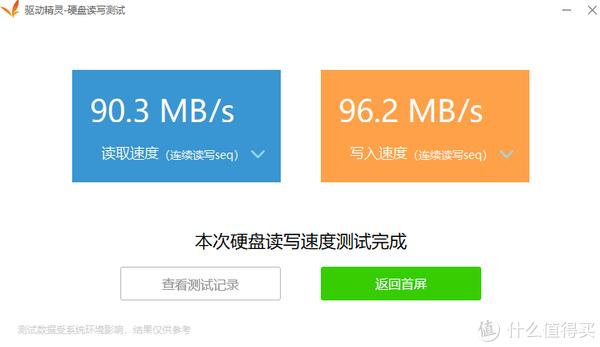 诚哥杂谈:西部数据WD 机械硬盘 1TB蓝盘体验评测