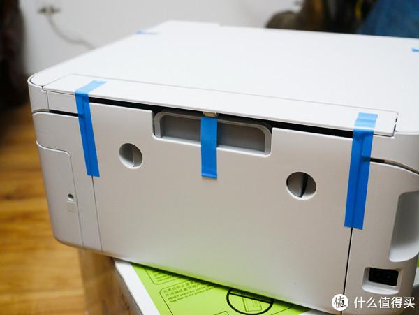 低廉的打印成本,丰富的打印内容,让你用得起,又能真正用的上的打印机 - 爱普生L4160墨仓式一体机评测