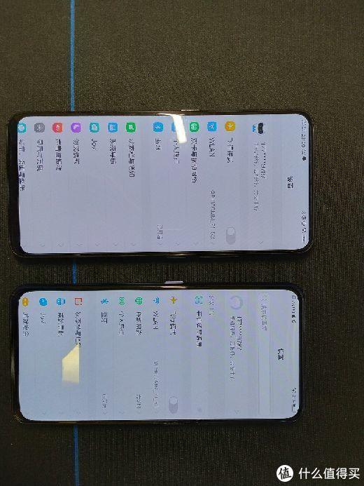 一份迟来的vivo nex s和vivo nex双屏版对比体验