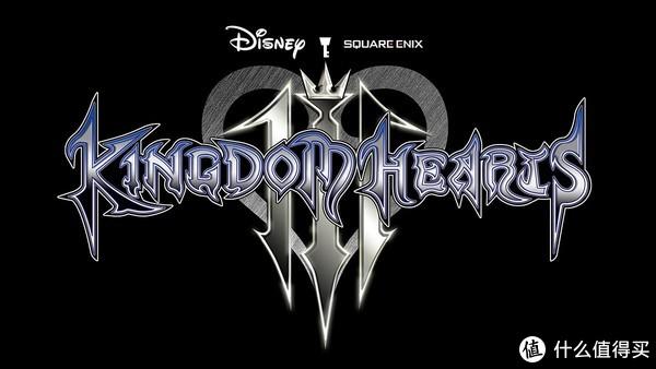 重返游戏:《王国之心3》XIII载等候,约束之地 中文确认
