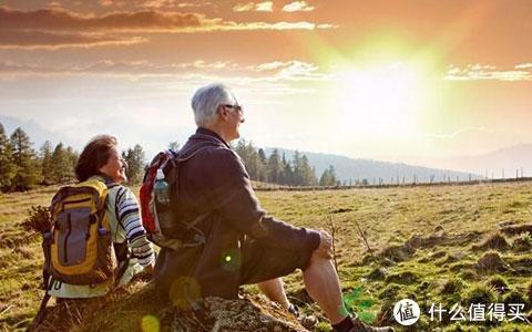 关爱老人的出行——善行者 SunWalker 老人助行器+折叠轻便拐杖测评
