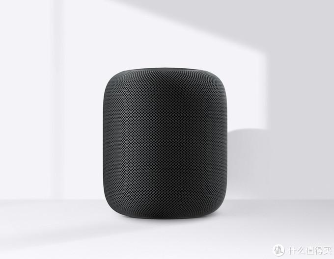 漫长的等待:Apple 苹果 将于1月18日开售 HomePod 智能音箱国行版