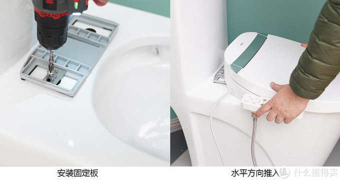 新年升级如厕体验,海尔千元马桶盖实测